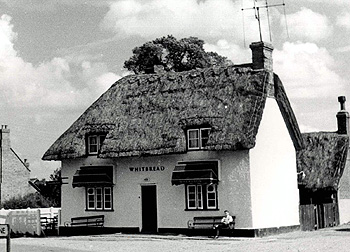 The Bell Public House in 1960 [Z53/38/10]
